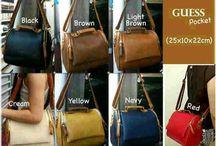 Bag Colection
