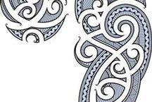 tribal art designs