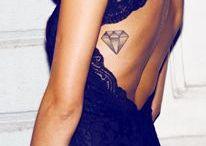 Αγαπημένα τατουάζ