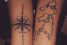 tatuaż dla Dominisi