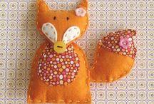 My childrens craft kits / Helping children get creative