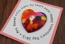Valentine's day / by Amy Porter