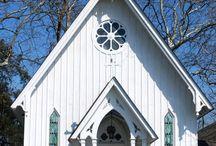 Anglican Schisms
