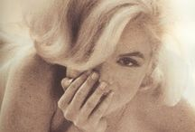 Marilyn / by Christy Mantle