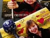 Valentines day  / by Wendy Burns Dalton