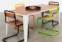 I_f_chair_DINING ROOM / by ▵Knn