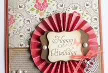 Stampin up! / by Kathy Mayo