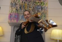 Sesja zdjęciowa z Nexus V String Bass