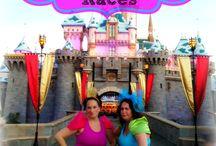 Disney Princess Half Marathon / by Kayla Ray