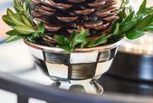 Christmas / Beautiful ideas for all things Christmas!