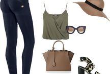 FREDDY WR.UP fashion inspiration
