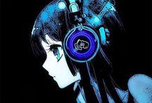 Anime art / Art from Anime