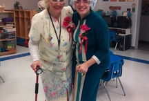 100th Day! / by Amy Brewington