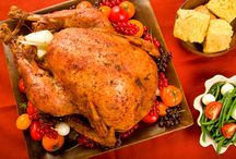 #MooreThanksgiving Dishes / Thanksgiving recipes
