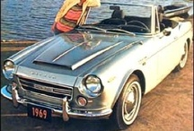 My Other Car Is A Datsun