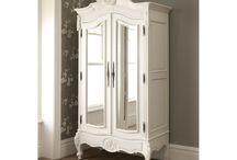 Décor, décor... / Ideas for my French home