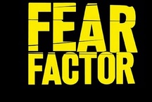 Fear Factor Party