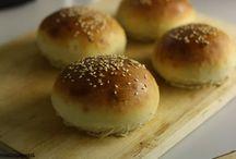 Ruokaa ja leivontaa