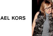 Michael Kors / Occhiali definiti e di alta classe solo per chi ama distinguersi www.otticanew.com