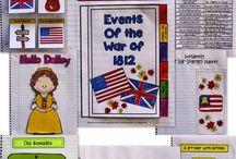 Homeschool War of 1812