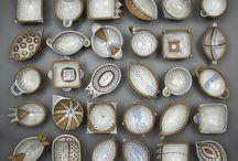 keramika inspirace / Keramika