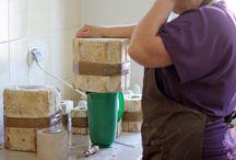 Ceramika  odlewana / Proces odlewania ceramiki