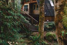 Cottage/Cabin