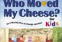 Who Moved our Cheese