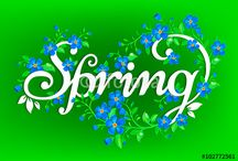 Spring Ideas and Crafts / Recipes, decorating and craft ideas
