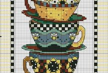 cross stitch ^_^