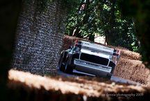 Rally & Cars