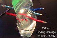 Kreativ bønn