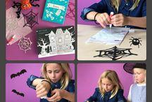 Crafts | Halloween