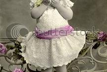 Vintage Photo's / by Karen Thomas