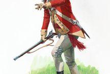 Żołnierze 1790