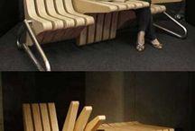 mesa silla- silla mesa