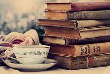 Bookish me
