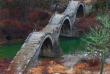 Bridge of signs