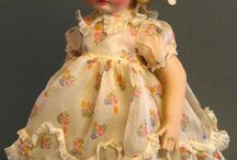 Dolls ( Antique ) /         Bambole Antiche