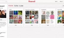 Pinterest Progress