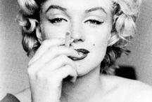 Marilyn / by Dragón Fuego