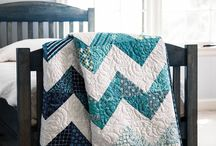 Quilts / uh---quilts? / by Tonya Harrison