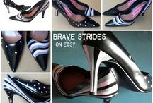 Brave Strides 4 Sale