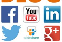 social media / leuke en interessante weetjes over sociale  media