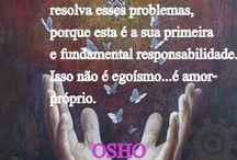 Amo Osho / by Patrícia Monte