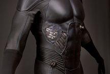Clothes, Armors, Dress