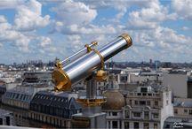 Rooftop Paris : la terrasse du Printemps