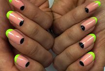 | Nails | / Nail design | Inspiration | Nail art