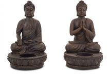 Buddha Ornaments By Home33 / Buddha's are a popular choice for ornaments as they seem to add a touch of relaxation to any room you add them too. Enjoy looking at the pictures of our range and feel free to re-pin them to your own boards on Pinterest.