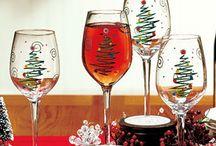 Glass & Bottle Art
